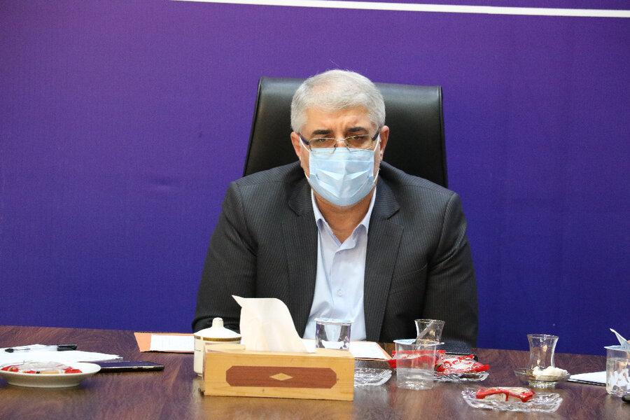 اولین جلسه ی شورای مشارکت استان گیلان