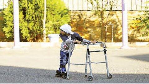 حق پرستاری از معلولان برای تمامی افراد به صورت ماهیانه واریز خواهد شد