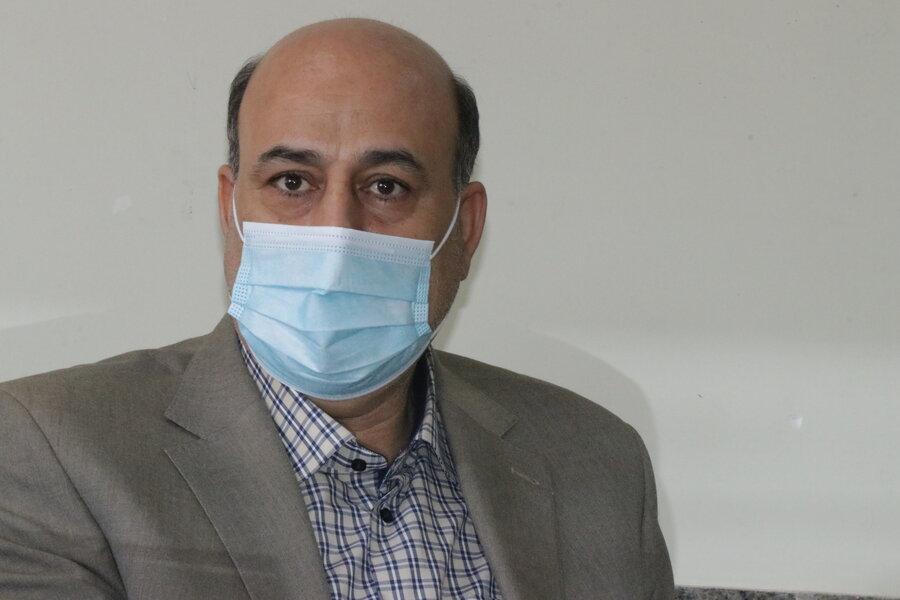 پیام دکتر عباس صادق زاده  مدیرکل بهزیستی استان کرمان به مناسبت  روز خبرنگار