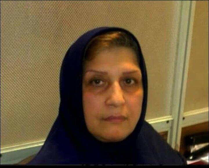 پیام تسلیت رییس سازمان بهزیستی کشور به مناسبت درگذشت مرحومه حمیده براتی تبریزی