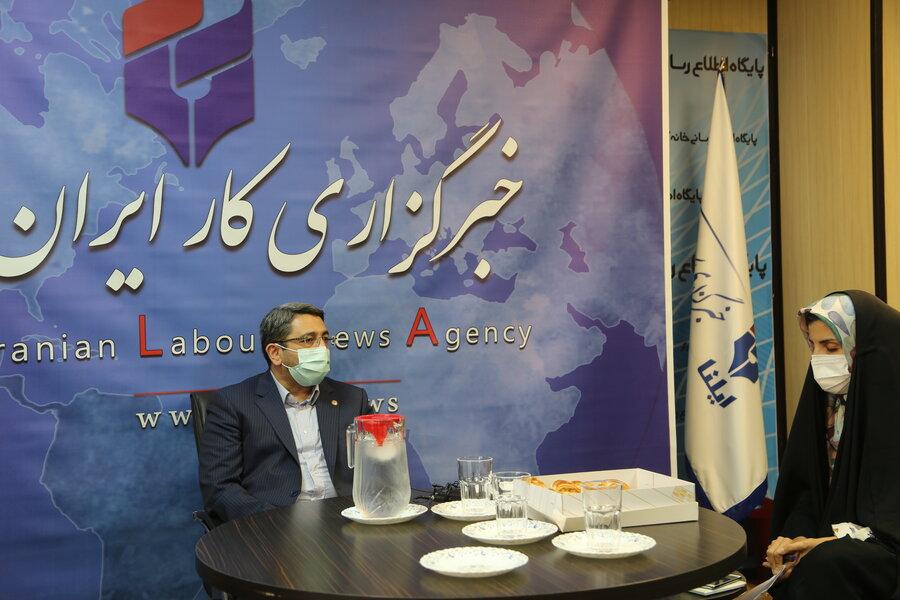 گفتگو تفصیلی رئیس سازمان بهزیستی کشور با خبرگزاری ایلنا