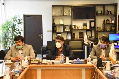 مراکز ماده ۱۶ و مراکز نگهداری معتادان متجاهر مشهد ۱۴ میلیارد تومان مطالبات معوقه دارند
