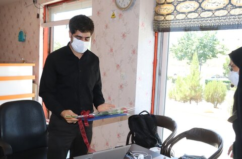 گزارش تصویری| تجلیل از خبرنگاران فعال در حوزه بهزیستی