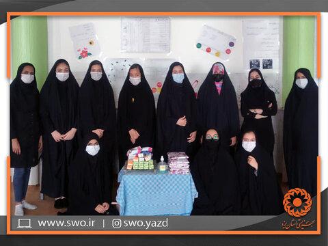 بهاباد | اتمام به کار فرآیند اولین اجرای طرح مانا در شهرستان بهاباد