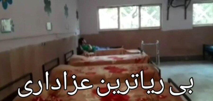 فیلم/ بی ریاترین و خالص ترین عزاداری برای امام حسین(ع)