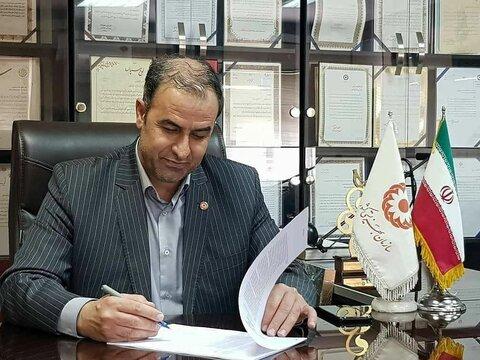 پیام تبریک مدیر کل بهزیستی به مناسبت روز عصای سفید