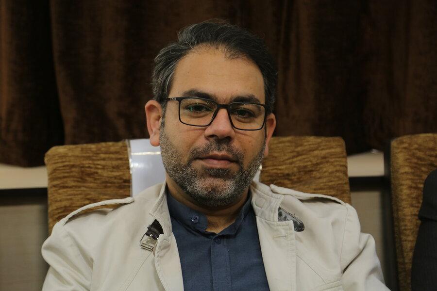 سید محمد حسن صافی به عنوان سرپرست دبیرخانه اشتغال و کارآفرینی سازمان بهزیستی کشور منصوب شد
