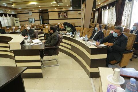 چهاردهمین کمیته کشوری مراکز ماده 16 قانون مبارزه با مواد مخدر