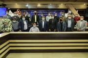 گزارش تصویری| نوزدهمین جلسه ستاد هماهنگی و پیگیری مناسب سازی کشور