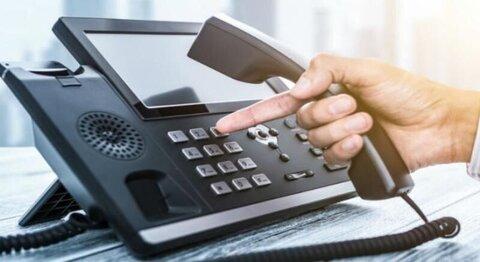 دررسانه|برقراری بیش از ۹ هزار تماس با صدای مشاور بهزیستی خوزستان