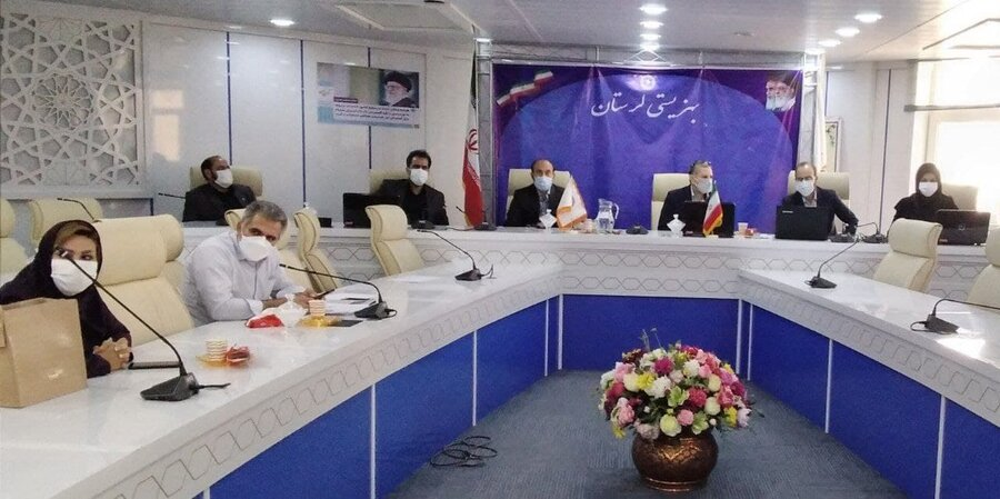 انتخابات تشکل های مراکز مثبت زندگی برگزار شد