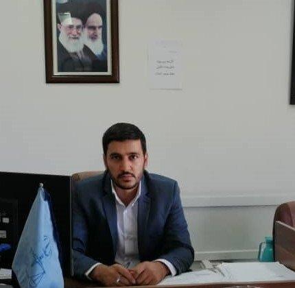 زبرخان   حمایت تمام قد دستگاه قضایی شهرستان زبرخان از مددجویان و برنامههای بهزیستی