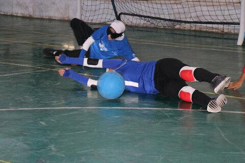 در رسانه   دعوت 4 گلبالیست قزوینی به اردوهای تیم های ملی
