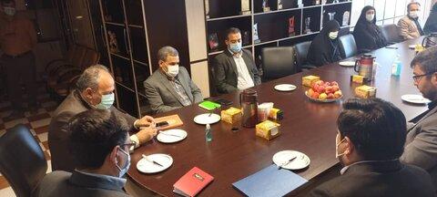 مدیرحراست بهزیستی کردستان منصوب شد