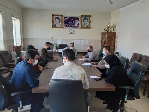 اجرای اصول مناسب سازی در معابر عموی یکی از ملاک های انتخاب شهردار جدید جوانرود