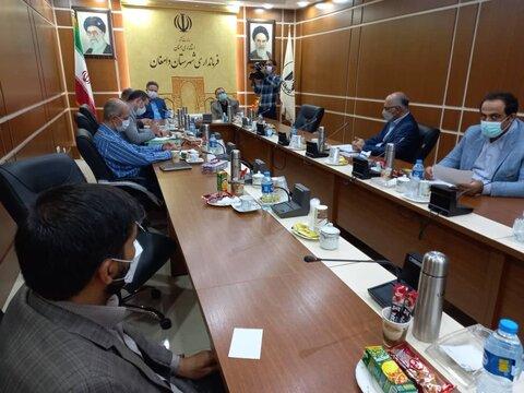 پیگیری ساخت  ۴۲ واحد مسکن توانخواهان تحت حمایت بهزیستی در شهرستان دامغان