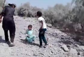توضیحات بهزیستی سیستان بلوچستان در خصوص انتشار فیلم کودک آزاری در بلوچستان