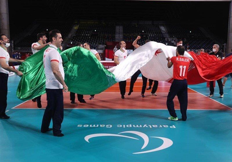 ثبت بهترین عملکرد تاریخ ورزش ایران در پارالمپیک + اسامی و تصاویر مدالآوران