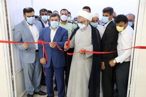 افتتاح مرکز نگهداری، درمان، توانمندسازی و صیانت معتادان متجاهر در بندرعباس