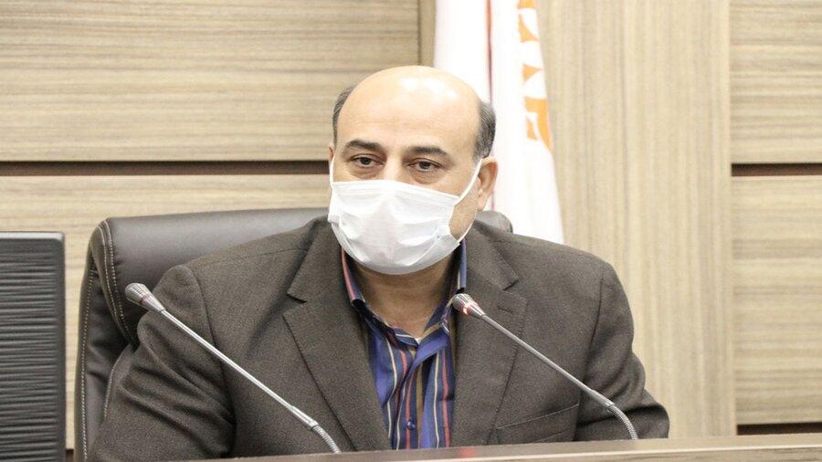 مدیرکل بهزیستی کرمان عنوان کرد؛ بهره مندی مددجویان بهزیستی ازخدمات پزشکی گروههای جهادی