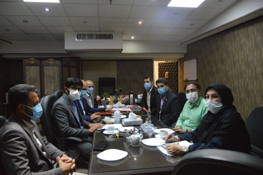 شمیرانات   دفتر شتاب دهنده کسب و کار رویش راه اندازی می شود