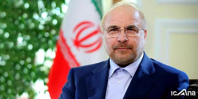 قالیباف درخشش ورزشکاران ایرانی را در رقابتهای پارالمپیک تبریک گفت