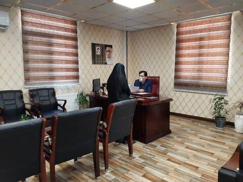 ملاقات مردمی البرز