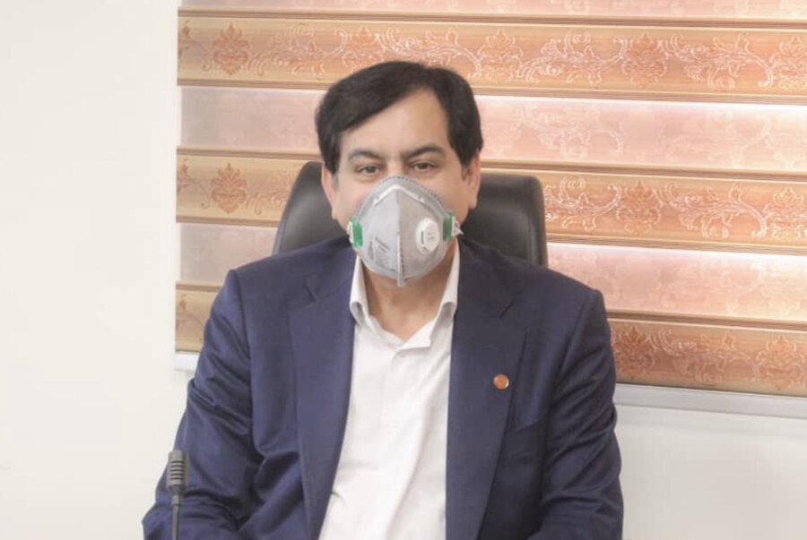 پیام تبریک مدیرکل بهزیستی استان البرز بمناسبت کسب رتبه برتر جشنواره شهید رجایی