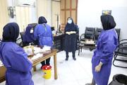 ممنوعیت به کارگیری نیروهای فاقد کارت واکسیناسیون کرونا در مراکز تحت پوشش سازمان بهزیستی