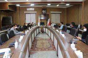 برگزاری جلسه مناسب سازی ابنیه آذربایجان غربی