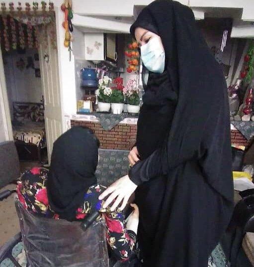 پاکدشت| اهداء سه دستگاه ویلچر به مددجویان تحت پوشش بهزیستی توسط خیرین مراکز مثبت زندگی