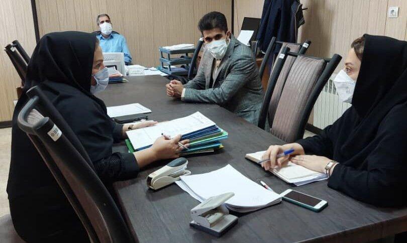 شهریار| برگزاری کمیته اشتغال معتادان بهبود یافته واجد شرایط دریافت تسهیلات