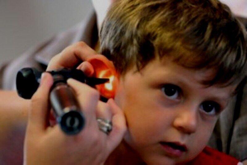 دررسانه طرح غربالگری شنوایی کودکان سه تا پنج سال در خوزستان آغاز شد