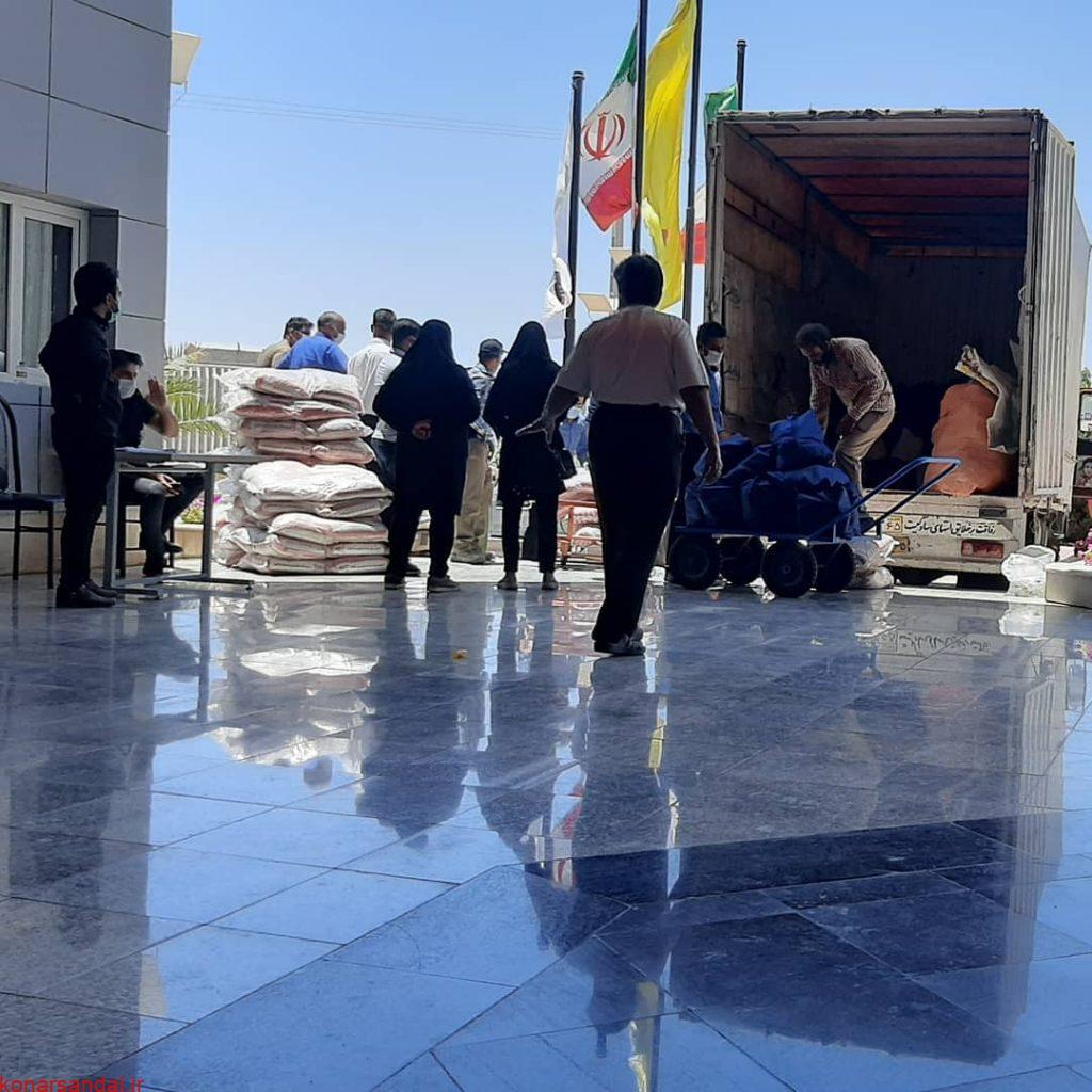 دومین مرکز اقامتی بهبودی و بازتوانی سوءمصرف مواد در شهرستان جیرفت افتتاح شد