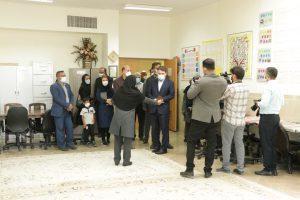 دکتر زینی وند استاندار کرمان : کارکنان سازمان بهزیستی یار و یاور نیازمندترین اقشار جامعه هستند