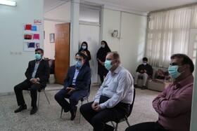 بازدید مدیرکل بهزیستی مازندران از مرکز مثبت زندگی رضیاکلا شهرستان بابل
