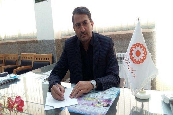 رئیس بهزیستی رفسنجان: اجرای طرح «کوثر غدیر» در رفسنجان به همت جهادی خیران نیاز دارد
