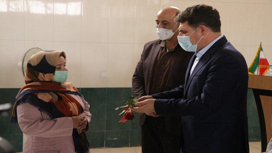 واگذاری ۱۱۰ واحد مسکونی به مددجویان بهزیستی کرمان