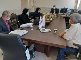 تخصیص ۱۲میلیارد و چهارصد میلیون تومان  به منظور تسهیلات اشتغالزایی مددجویان واجدالشرایط اداره بهزیستی شهرستان اسلام آبادغرب