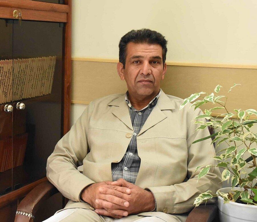 مشهد | اجرای گسترده طرح پیشگیری از خودکشی در مشهد
