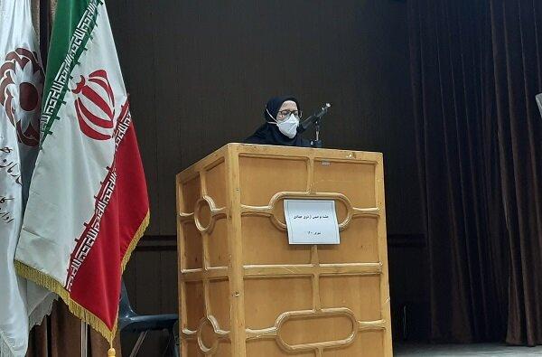 اصفهان  نجفآباد  با کار جهادی بن بستها میشکند