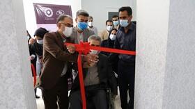 آغاز برنامه کشوری پیشگیری از تنبلی چشم در 76 پایگاه بهزیستی هرمزگان