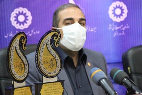 گزارش تصویری از همایش ملی ادبیات عاشورایی در فارس