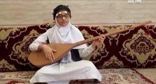 معرفی برگزیدگان جشنواره ملی موسیقی افراد دارای معلولیت
