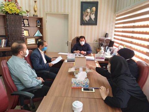 اسلامشهر| اهمیت بالای پدافند غیرعامل