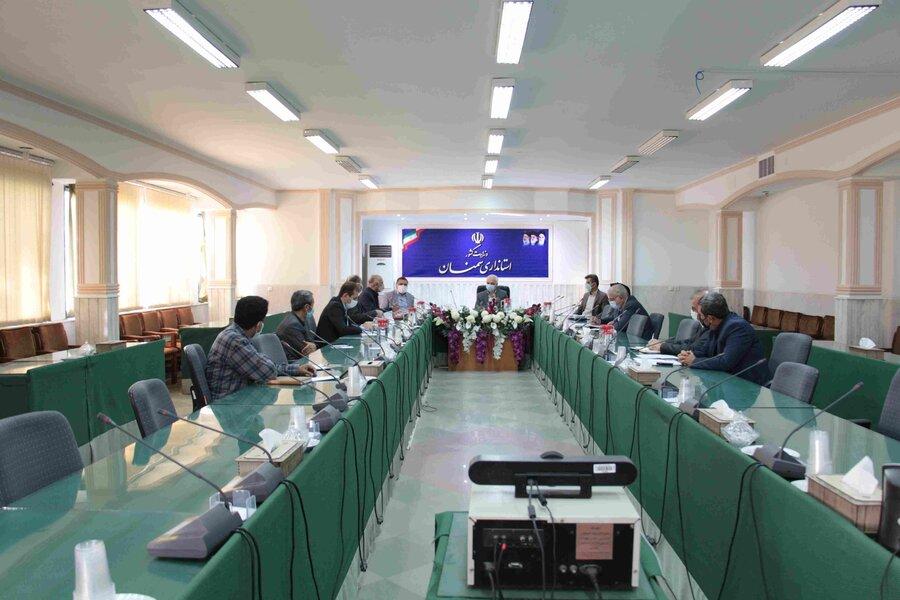 رتبه یازدهم استان در رعایت شاخص های مناسب سازی فضا ها و اماکن عمومی در کشور