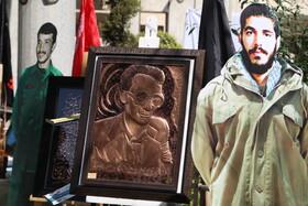 ببینیم| برگزاری نمایشگاه هفته دفاع مقدس توسط بسیج سازمان بهزیستی کشور در محوطه وزارت رفاه