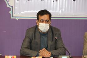 پیام تبریک مدیر کل بهزیستی استان به مناسبت آغاز سال تحصیلی  جدید