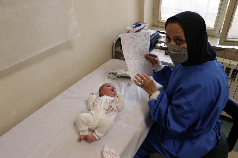 شناسایی حدود ۳ هزار نوزاد با اختلال شنوایی در سال ۹۹/ رصد معلولیت ها در ۱۹ استان تا پایان سال ۱۴۰۰