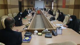 نشست آموزشی اعضای گروه فوریت حمایتهای روانی اجتماعی برگزار شد